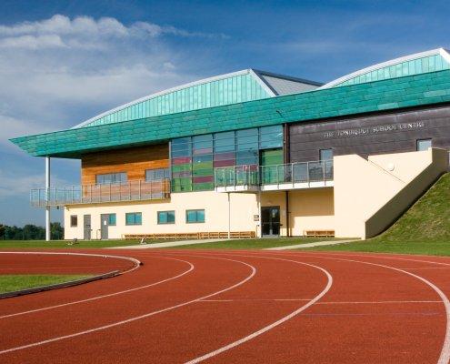 Training Academy at the Tonbridge School Centre