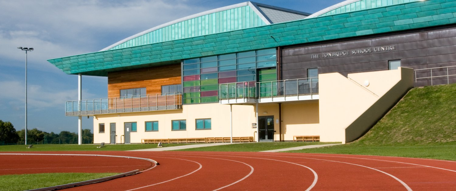 Training Academy at the Tonbridge School Centre